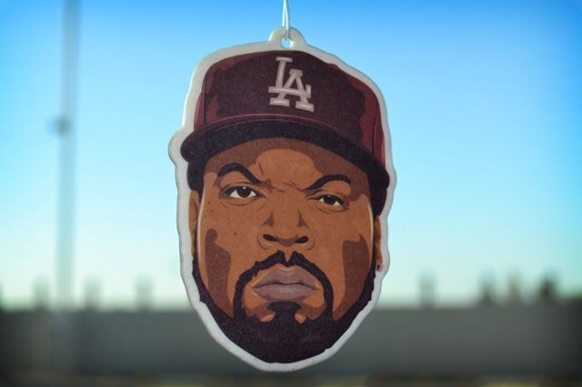 Hangin With The Homies Air Freshners Series 2 3