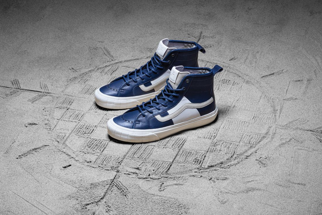 Taka Hayashi X Vault By Vans 15Th Collection 11