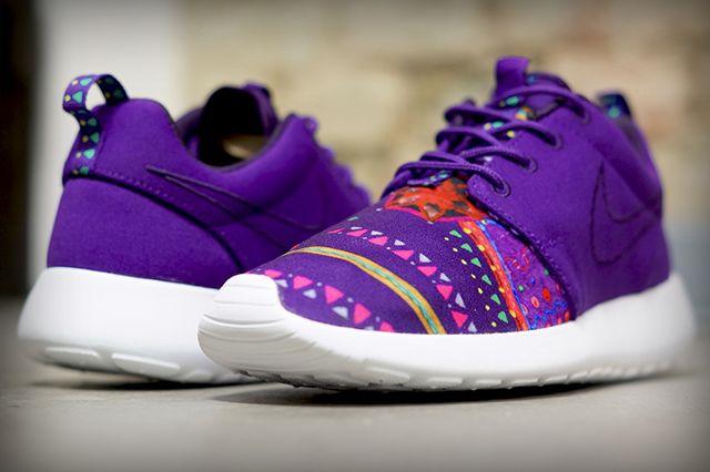 Nike Wmns Roshe Run Mp Qs Moypup 2