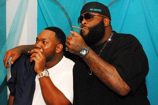 Sneaker Pimps Miami 11 1