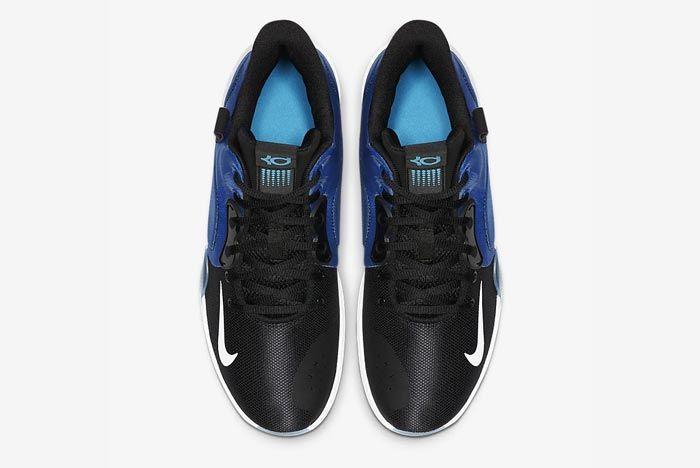 Nike Kd Trey 5 Vii Racer Blue Top