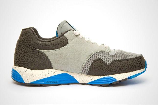 Nike Lunar Terra Safari Light Blue 5