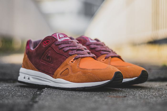 Hanon X Le Coq Sportiff Lcs R1000 French Jersey11
