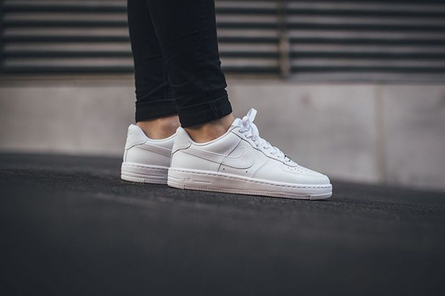 Nike Air Force 1 Ultra Wmns White Collection