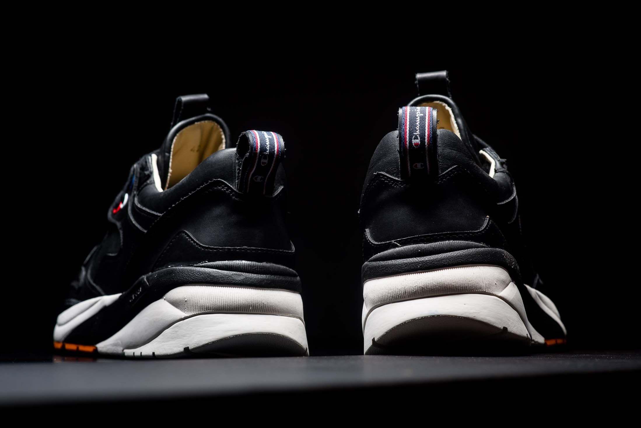 Casbia Champion Veloce Atl Sneaker Freaker 4