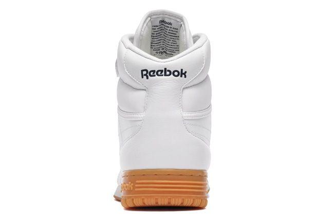 Reebok Exofithi Wht Gum Heel Profile 1
