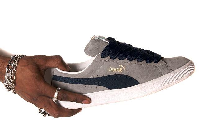 Puma Clyde Forever Fresh 80 1