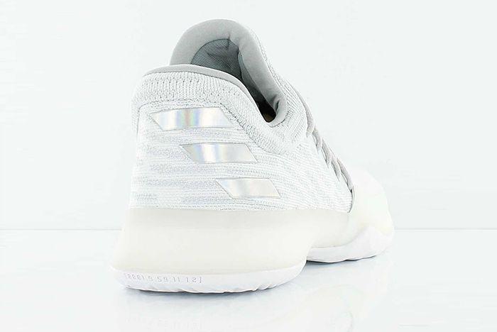 Adidas Harden Vol 1 Christmas2