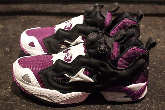 Reebok Pump Fury 5 1