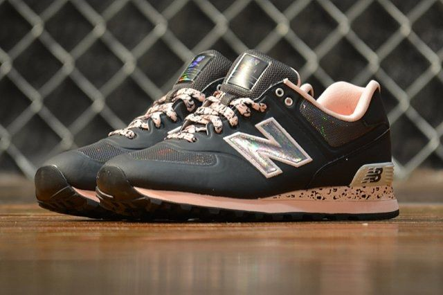 New Balance 574 Limited Edition Atmosphere Pack 2