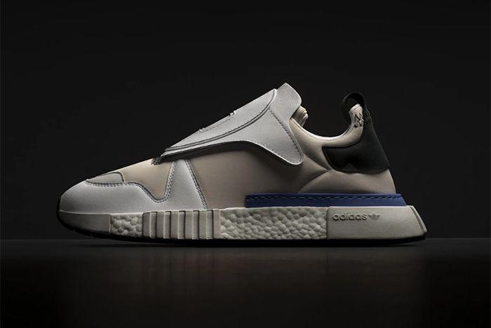 Adidas Futurepacer Header