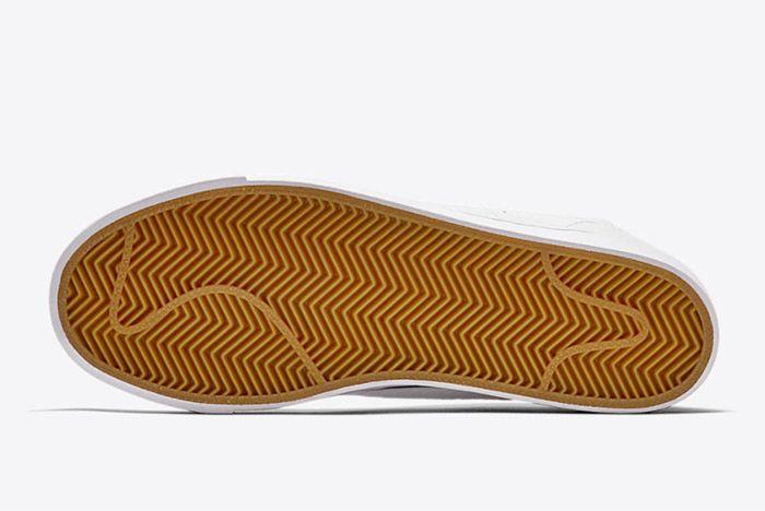 Wknd Nike Sb Blazer Mid 4