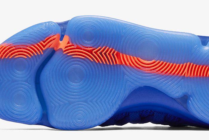 Nike Kd 10 Prosperity Blue 7