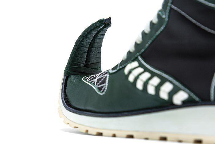 Loewe Dinosaur Sneaker 8