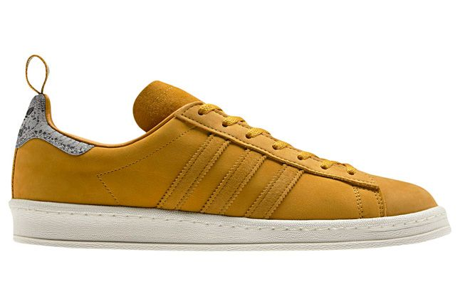 Adidas Originals Mustard Pack Campus 80S 01 1