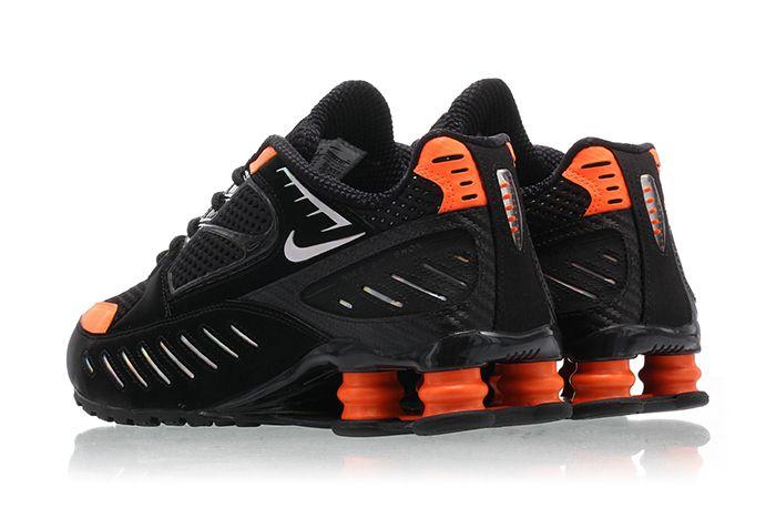 Nike Shox Enigma Hyper Crimson Ck2084 001 Release Date Heel
