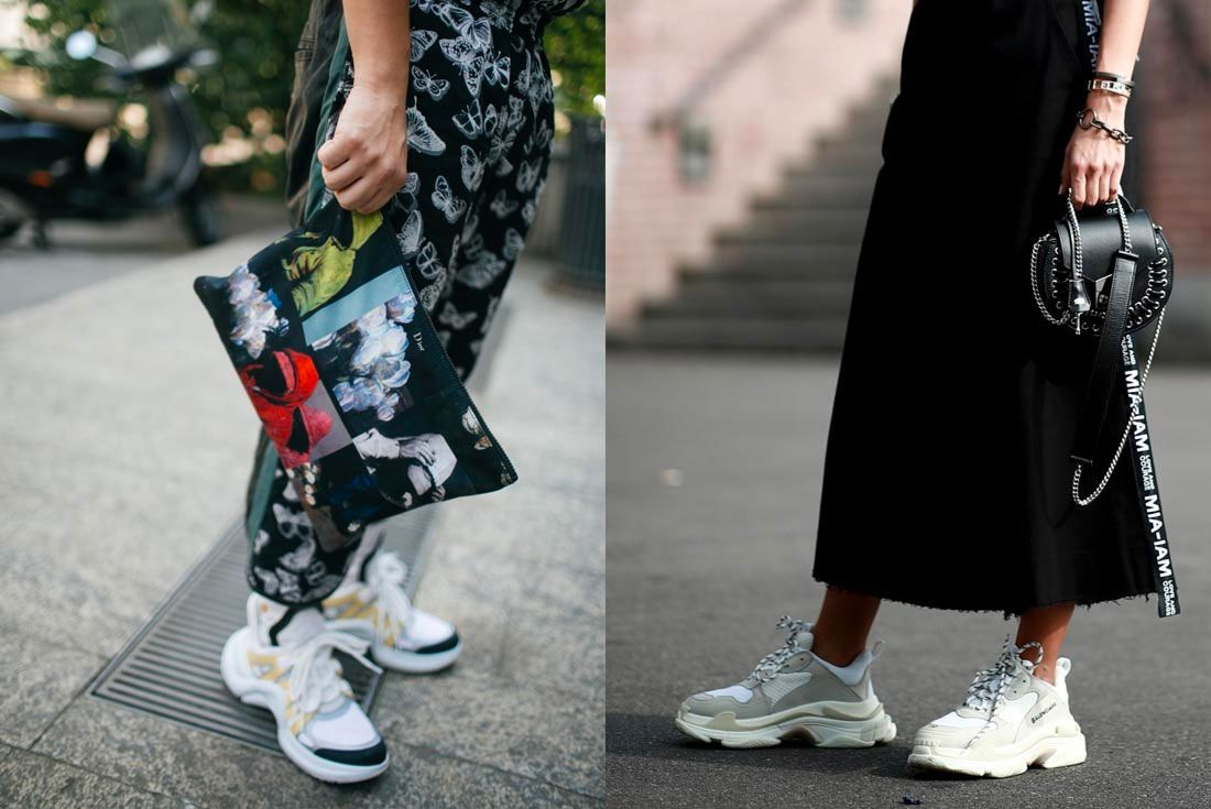 Sneaker Style Predictions 2019 5