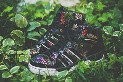 Big Sean X Adidas Originals Metro Attitude Thumb