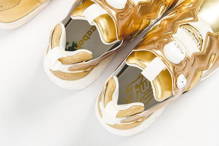Reebok Pot Of Gold Pack 6