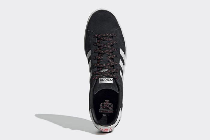 Adidas Campus Forever Bicycle 5