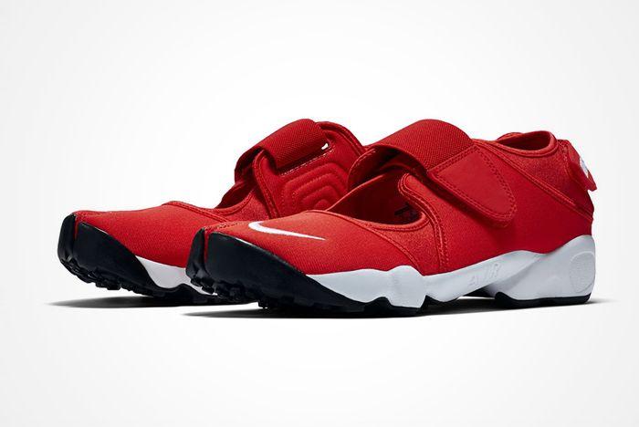 Nike Air Rift 2016 2