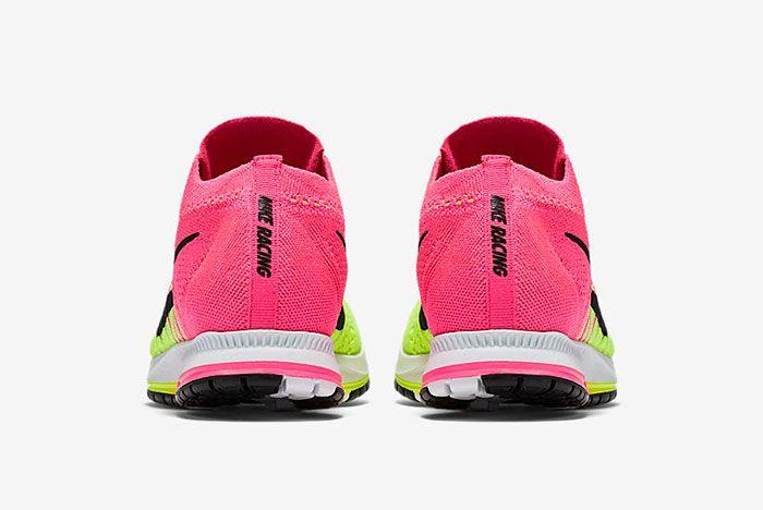 Nike Flyknit Streak 6 6