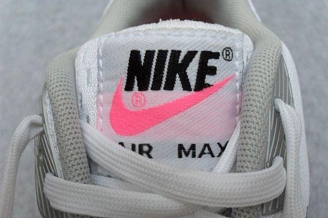 Nike Am90 Laser Pink 5 1