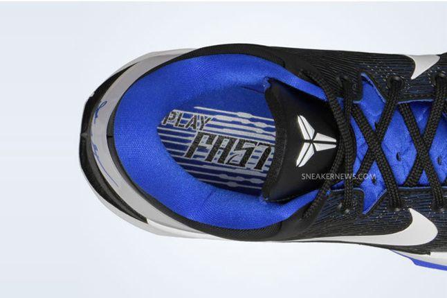 Nike Zoom Kobe Vii Duke 5 1
