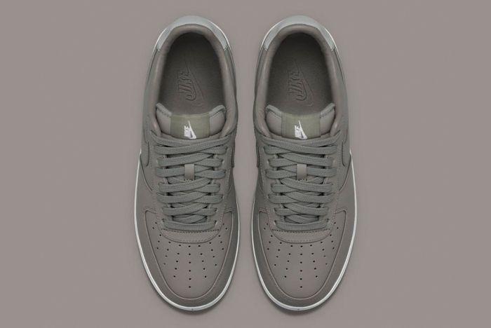Nike Lab Monochrome Air Force Pack 16