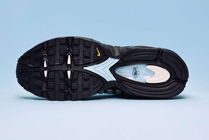 Sneakersnstuff Nike Air Max Tailwind 4 Iv 20Th Anniversary Ck0901 400 Release Date Outsole