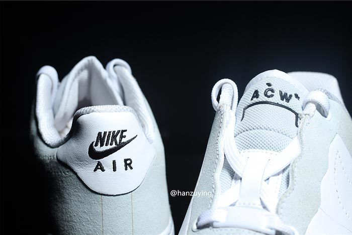 A Cold Wall Af1 White6