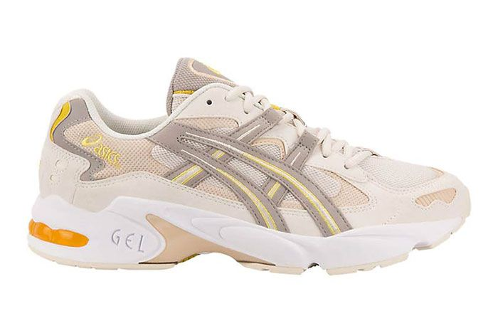 Asics Gel Kayano 5 Og Beige Right