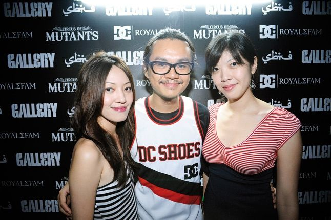 Sbtg Royale Fam Singapore Party 1 1