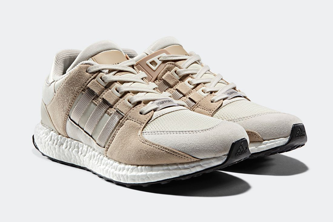Adidas Eqt Support Ultra Clay Brown 2