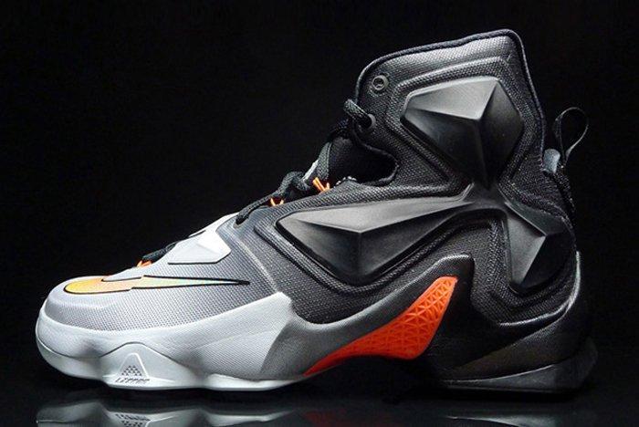 Nike Lebron 13 On Court 4