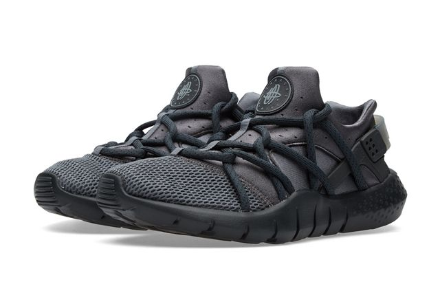 Nike Huarache Nm Dark Grey Anthracite 4