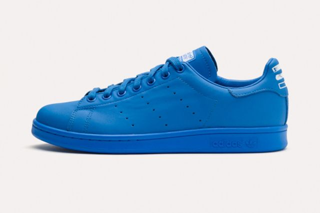 Pharrell Williams Stan Smith 10