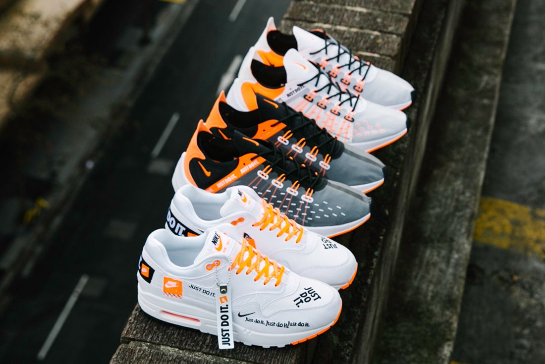 Nike Just Do It Pack 7