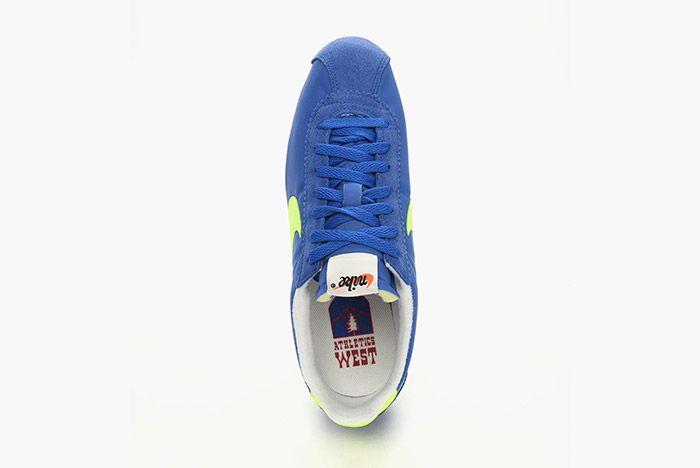 Nike Classic Cortez Aw Varsity Royal Volt Sail 5
