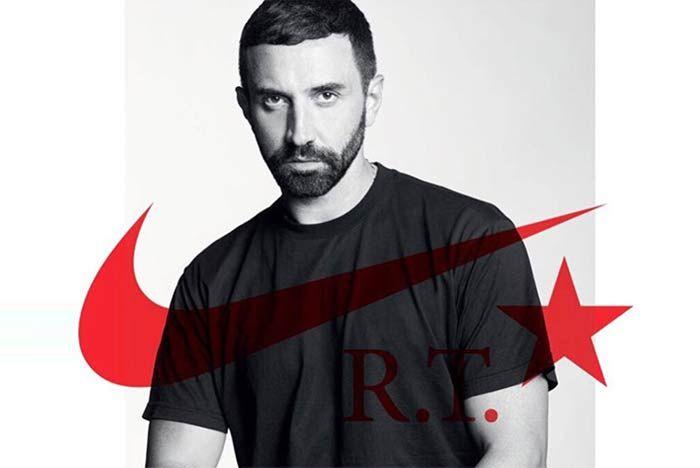 Riccardo Tisci X Nike 2