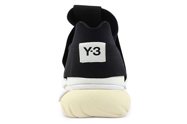 Adidas Y3 Qasa Low Ii 2