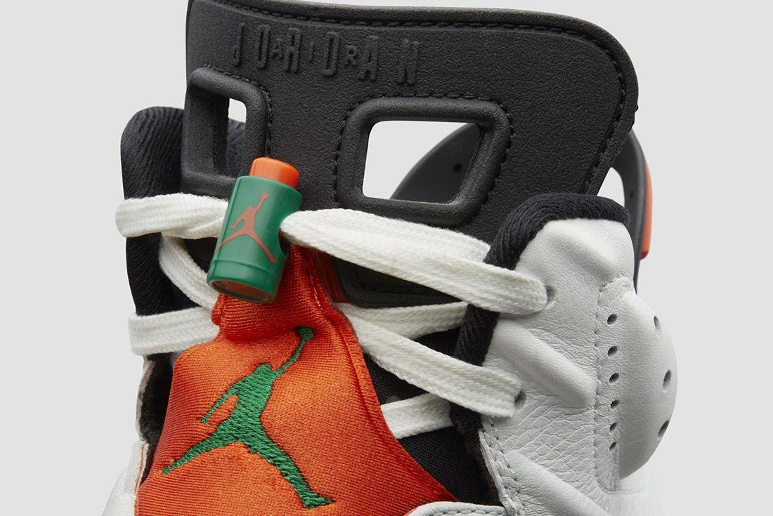 Jordan Brand Gatorade Be Like Mike Collection 8