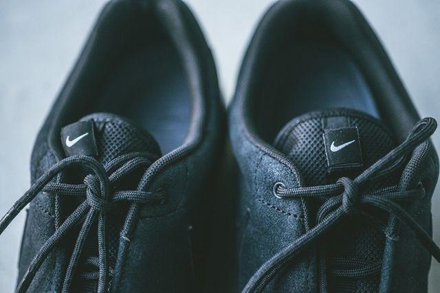 Nike Rosherun Nm Black Magnet Grey 6