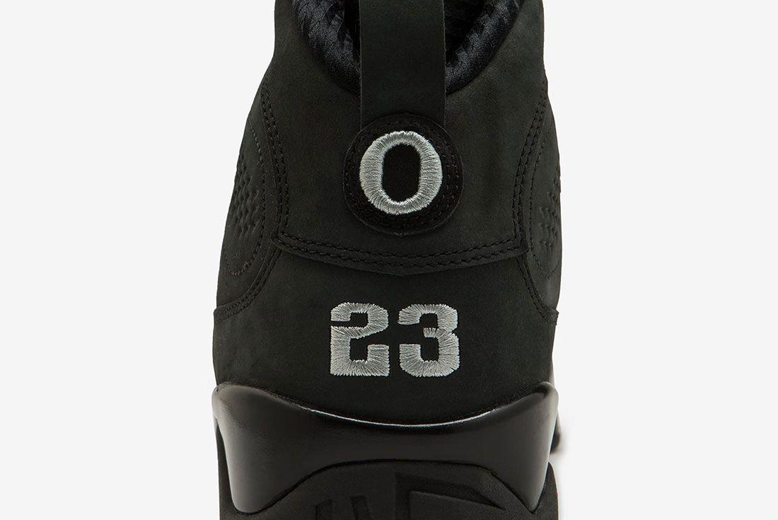 Air Jordan Ducks 10