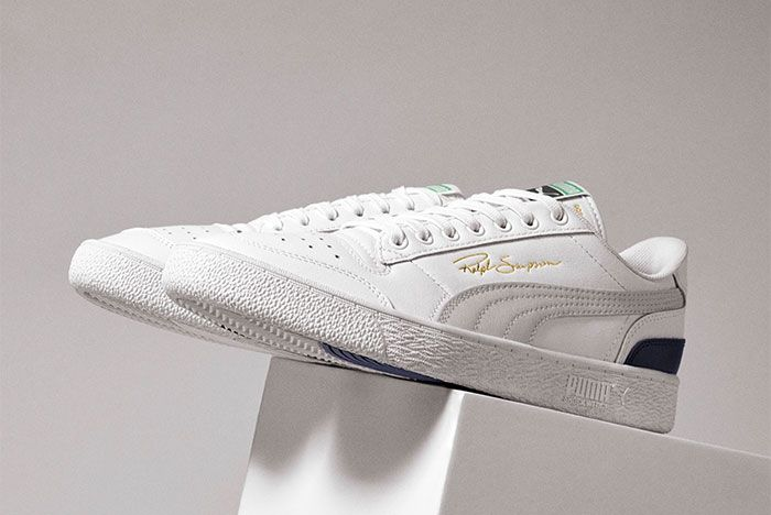 Puma Ralph Sampson Og Low Release Date 1 Pair Side