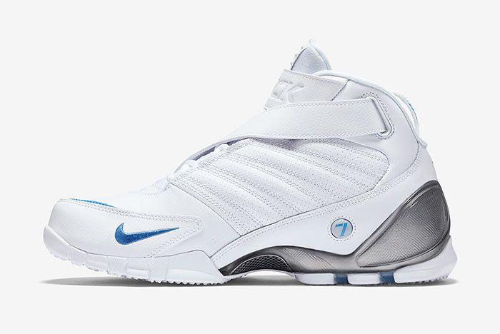 Nike Zoom Vick Iii University Blue 4