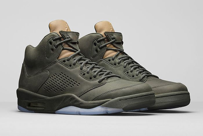 Air Jordan 5 Take Flight2