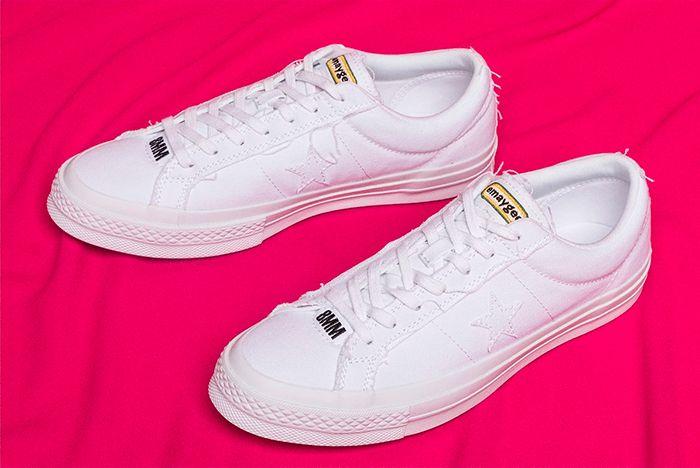 Converse Sneaker Freaker 11