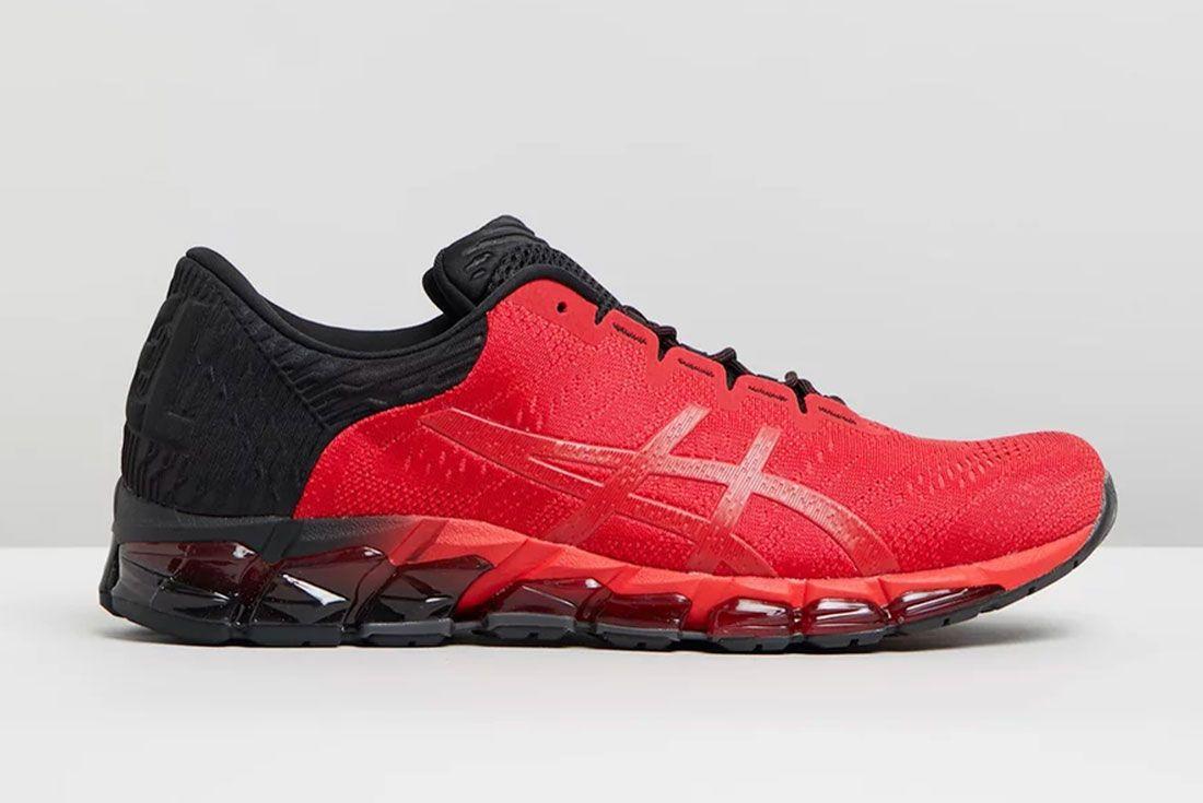 Asics Gel Quantum 360 5 Jacquard Sneakerhub