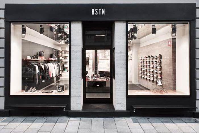 Beastin Munich Shopfront